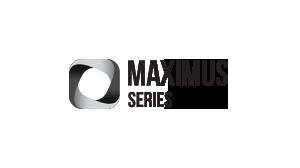 HD Maximus sorozat logó